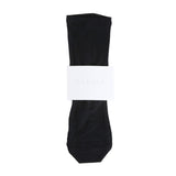 Darner Black Bamboo Sock / Shop Super Street - 1