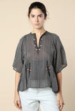Isabel Marant Joy Top / Shop Super Street - 2
