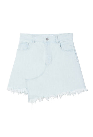 Sandy Liang Crombie Skirt / Shop Super Street - 1