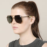 Grey Ant Megalist Aviators / Shop Super Street - 3