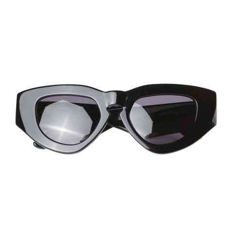 Grey Ant Above Average Black Cat Eye / Shop Super Street - 1