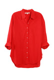 Beau Shirt Red Torch