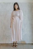 Ladakh Dress Light Pink