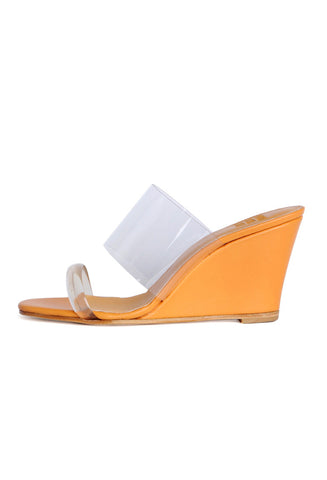 Maryam Nassir Zadeh Olympia Wedge / Shop Super Street - 1