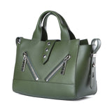 Kenzo Small Olive Kalifornia Bag / Shop Super Street - 2