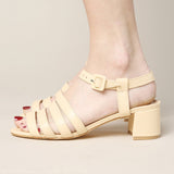 Maryam Nassir Zadeh Palma Low Sandal / Shop Super Street - 2