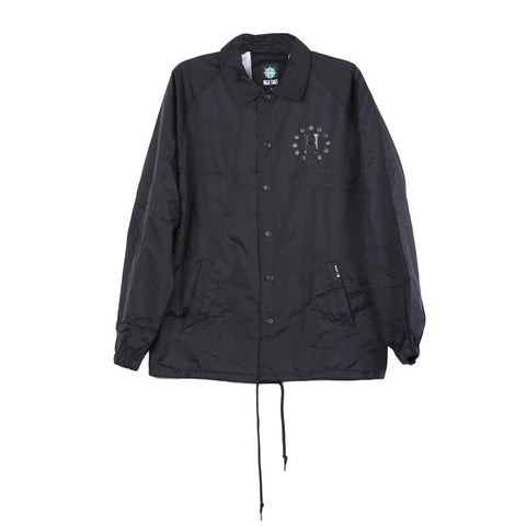 HUF High Times Coaches Jacket / Shop Super Street - 1