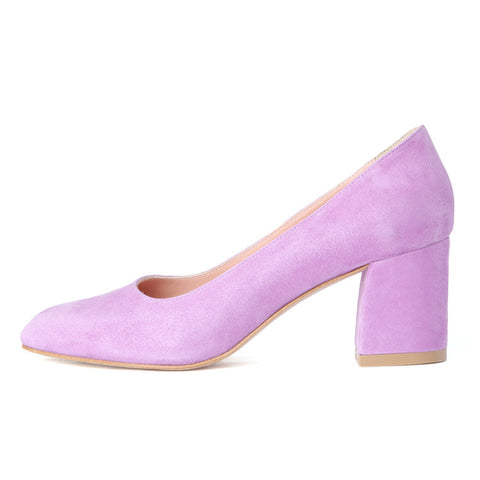 Maryam Nassir Zadeh Maryam Pump / Shop Super Street - 1