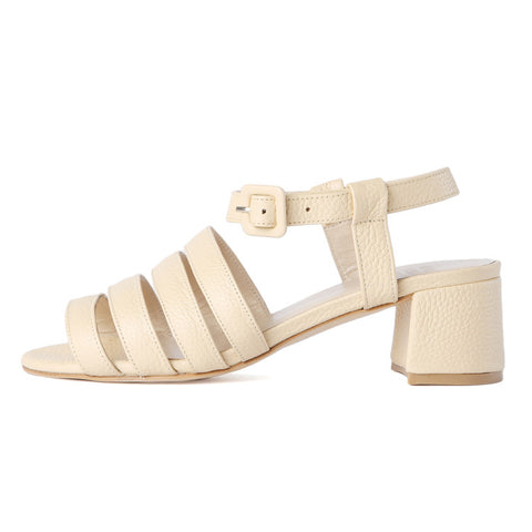 Maryam Nassir Zadeh Palma Low Sandal / Shop Super Street - 1