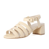 Maryam Nassir Zadeh Palma Low Sandal / Shop Super Street - 3