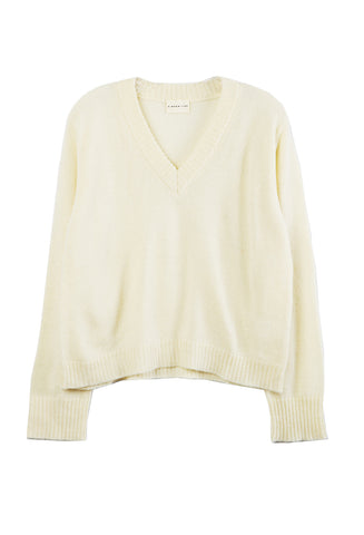 Tupelo V Neck Sweater