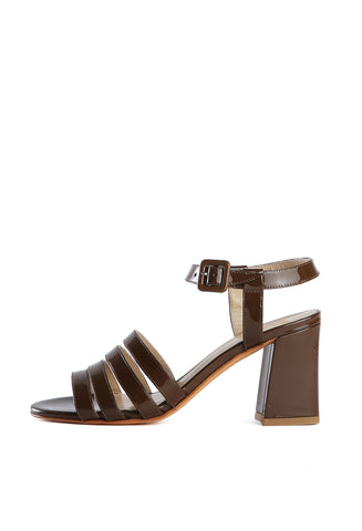 Palma Sandal High Chocolate