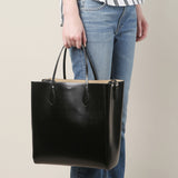 Rochas Structured Tote Bag / Shop Super Street - 2
