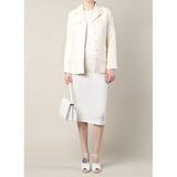 Maryam Nassir Zadeh Serafina Suit Jacket / Shop Super Street - 2