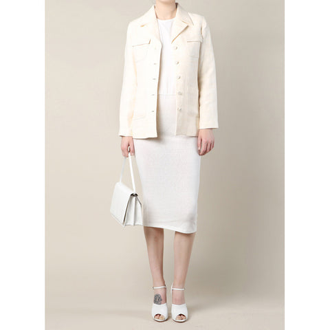 Maryam Nassir Zadeh Serafina Suit Jacket / Shop Super Street - 1