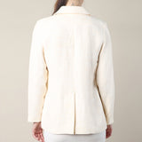 Maryam Nassir Zadeh Serafina Suit Jacket / Shop Super Street - 4