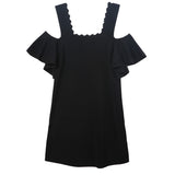 Apiece Apart Lira Off The Shoulder Dress / Shop Super Street - 1