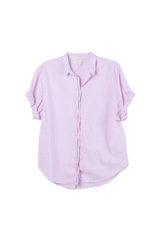 Xirena Channing Orchid Shirt / Shop Super Street - 1