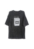 R13 Sonic Youth Oversized T / Shop Super Street
