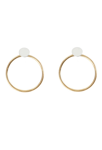Sorelle Helena Earring / Shop Super Street - 1