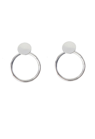 Sorelle Helena Small Earring / Shop Super Street