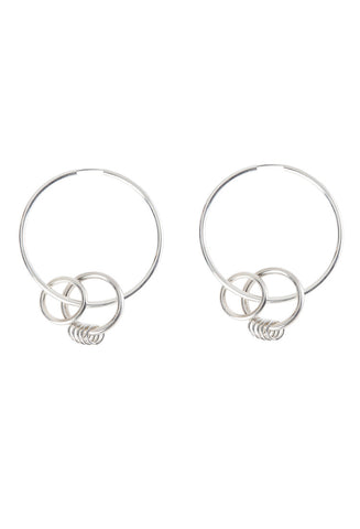 Sorelle Marta Earrings / Shop Super Street - 1