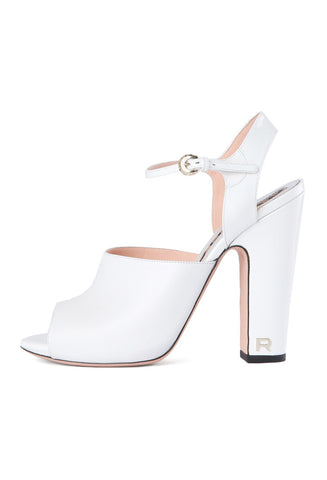 Rochas Open Toe Paltform Sandal / Shop Super Street - 1