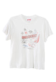 Nantucket T Shirt White