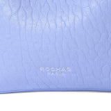 Rochas Lilac Bucket Bag / Shop Super Street - 5