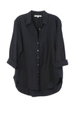 Xirena Beau Black Shirt / Shop Super Street - 1
