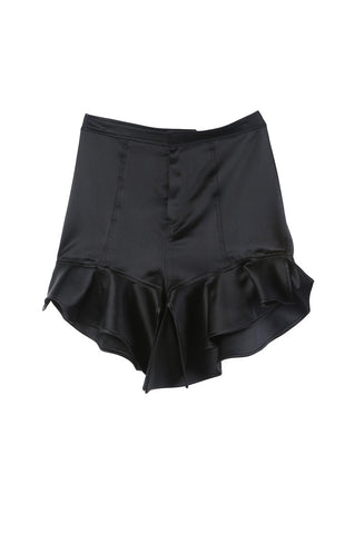 Area Ruffled Shorts / Shop Super Street - 1