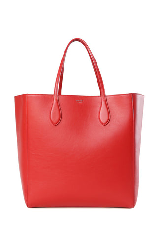Rochas Red Tote / Shop Super Street - 1