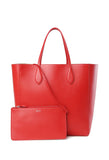 Rochas Red Tote / Shop Super Street - 5
