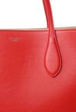 Rochas Red Tote / Shop Super Street - 6
