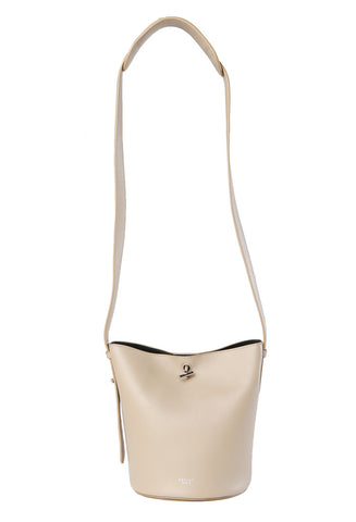 Rochas Beige Cabas Bag / Shop Super Street - 1