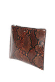 Rochas Lizard Clutch / Shop Super Street - 3
