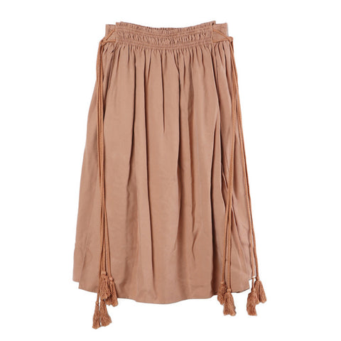 Apiece Apart Assisi Tea-Length Wabi Skirt / Shop Super Street - 1