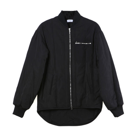 Nomia Quilted Bomber / Shop Super Street - 1