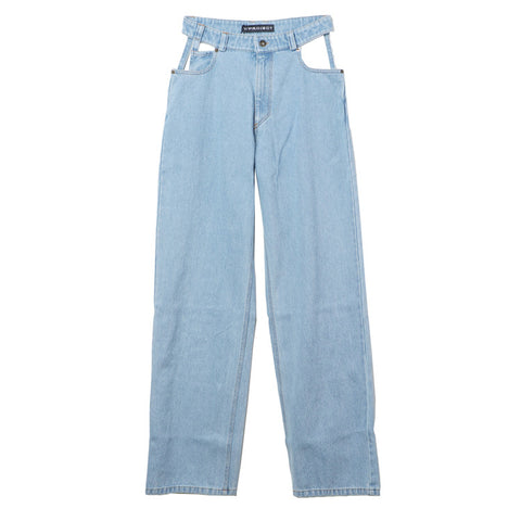 Y Project Cut Out Jean / Shop Super Street - 1