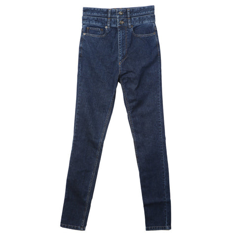 Y Project Double Waistband Jean / Shop Super Street - 1