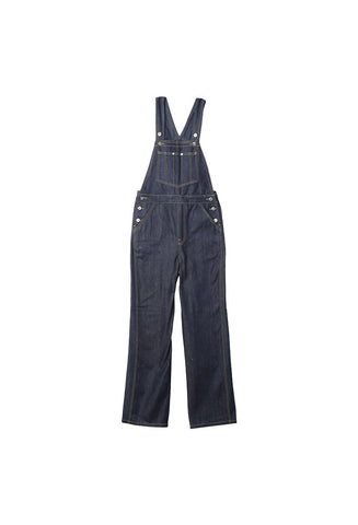 Eve Denim Olympia Overall / Shop Super Street