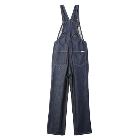 Eve Denim Olympia Overall / Shop Super Street - 1