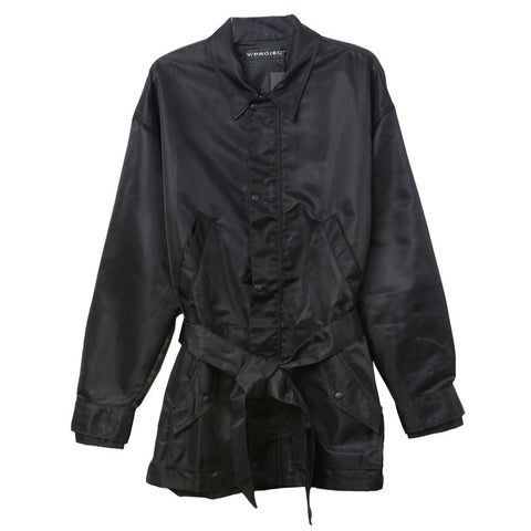 Y Project Nylon Parka / Shop Super Street - 1