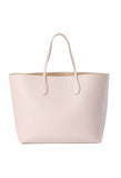 Rochas Beige Pebble Tote / Shop Super Street - 1