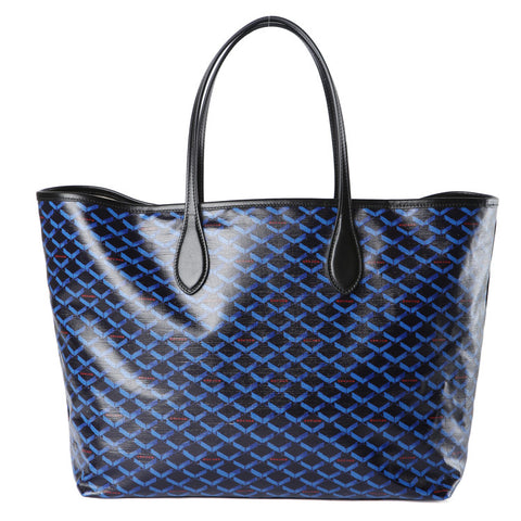 Rochas Printed Tote Bag / Shop Super Street - 1