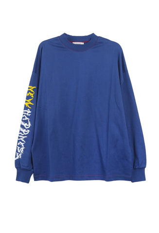 New Happiness Long Sleeve Tee