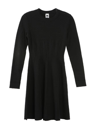 Longsleeve Dress Black