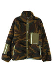 Rory Fleece Camo