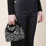 Opening Ceremony Leopard Lynx Crossbody / Shop Super Street - 2