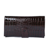 Opening Ceremony Croc Embossed Misha Wallet / Shop Super Street - 3